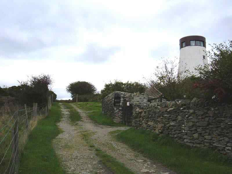 Anglesey, Trearrdur Bay Mill