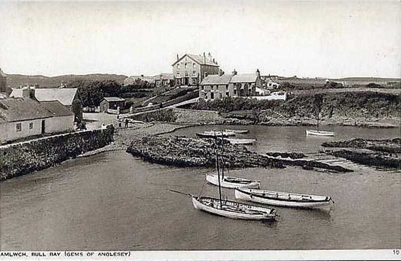 Bull Bay in the 1930's
